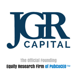 Official Founding Equity Research Firm